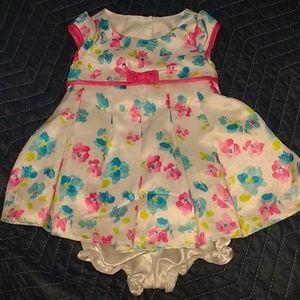 Jona Michelle 6 months dress